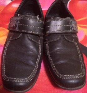 Продаю туфли мужские