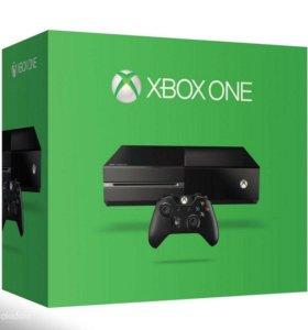 Xbox one. 500 gb. Обмен.
