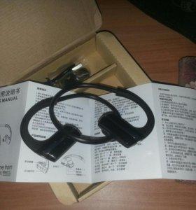 Наушники беспроводные Bluetooth V4.1NFC P9