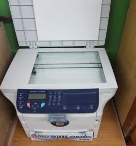 принтер сканер Xerox Phaser 3100MFP/S