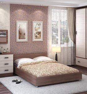 Спальня Бася-2