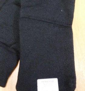 Носки плюшевые зимние