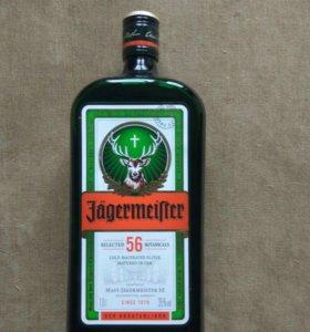 Напиток jger
