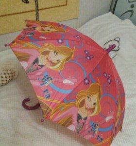 Зонтик Винкс