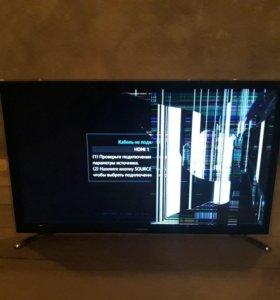 Телевизор Samsung UE32H4500AK