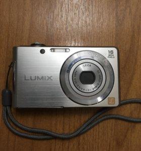 Фотоаппарат Panasonic DMC-FS18 LUMIX