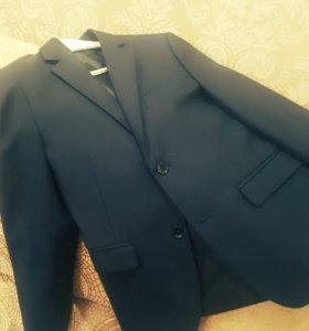 Классический пиджак на мальчиков