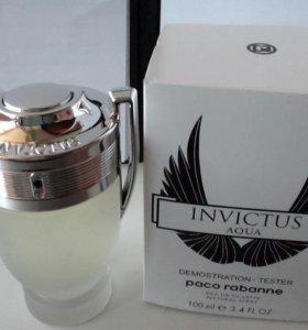 Invictus Aqua от Paco Rabanne