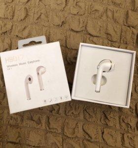 НОВИНКА! Bluetooth наушник EARPHONE