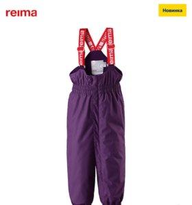 ReimaTec полукомбинезон зима.