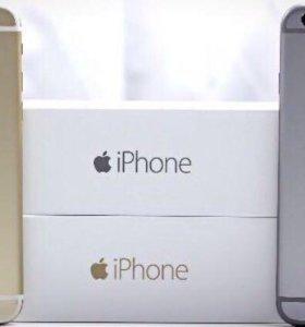 Айфон новый6.запакованный