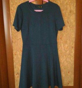 Платье на девочку рост 150