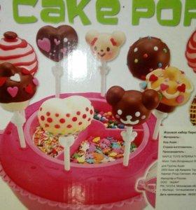 СРОЧНО!!!!Игровой набор чтобы делать пирожные!!!!!
