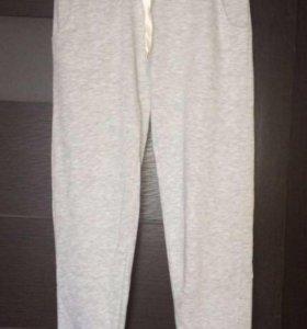 Спортивные штаны новые женские 40-42