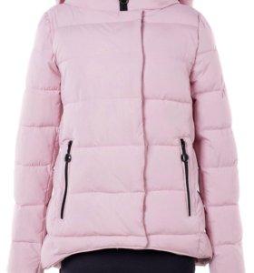 Новая весенняя куртка, р-р 42