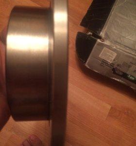 Тормозной диск на BMW