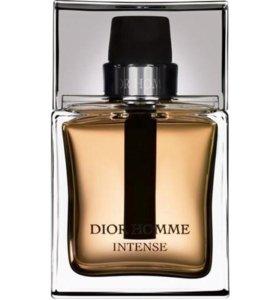 "Тестер Christian Dior ""Dior Homme Intense"" 100 ml"