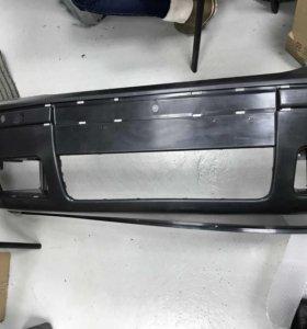 Продам бампер на skoda Octavia tour первый кузов