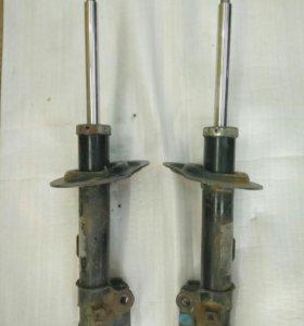 Амортизаторы передние IX35 Tucson Sportage