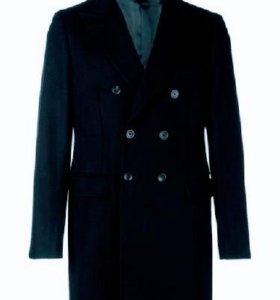 Пальто мужское Шерсть