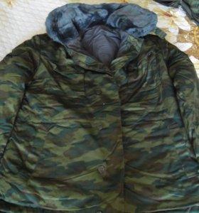 "Костюм армейский ""ФЛОРА"" (куртка + брюки)"