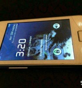 Смартфон GoldStar ps35