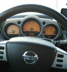 Nissan Murano Z50 2007