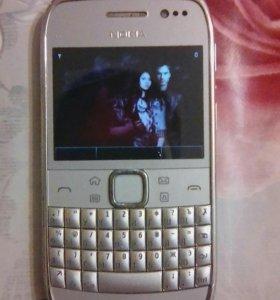 Nokia E6 продажа,обмен