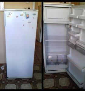 Холодильник русский