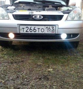 Светодиодные лампы Н11