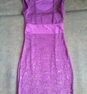 Платья 40-42 размера