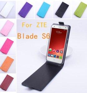 ZTE Blade S6 (Q5) J&R