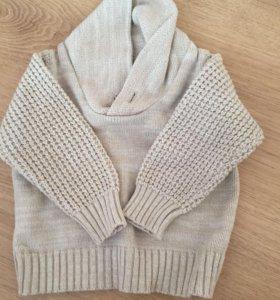 Классный свитерок для малыша