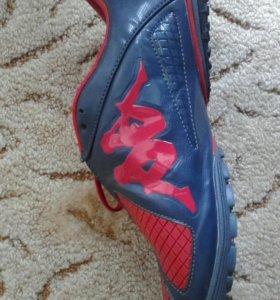 Продам кроссовки Kappa