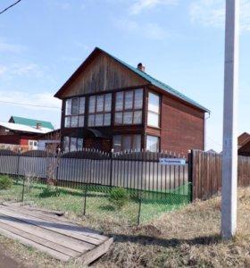Дом, 103.7 м²
