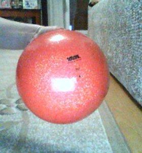 мячик для художественной гимнастики