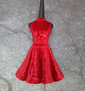 Платье (Боди + юбка)