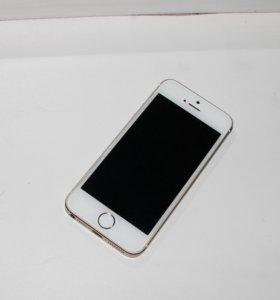 iPhone 5s Gold комплект