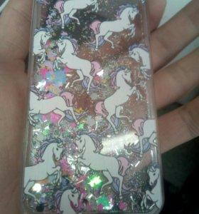 Бампер iphone 5/ 5s
