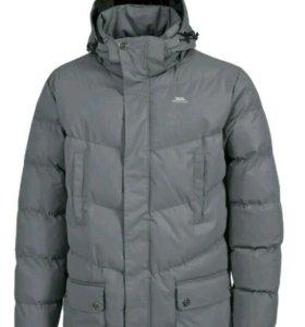 Новая мужская куртка размер XXL Trespass Cumulus