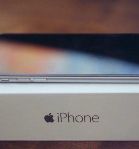 IPhone 6, Space Grey
