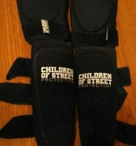 Комплект защиты Children Of The Street