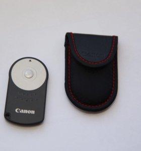Пульт ДУ беспроводной Canon RC-6