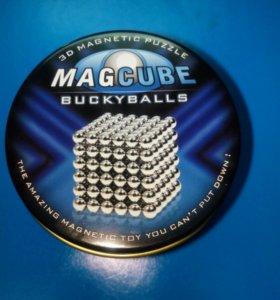 Шарики магнитные неокуб