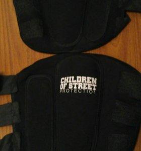 Защита голени Children Of The Street