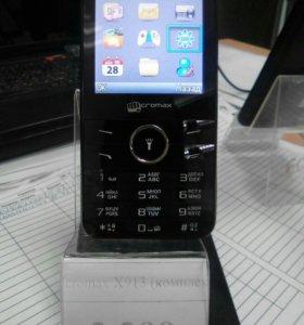 Телефон Micromax X913 ( комп)