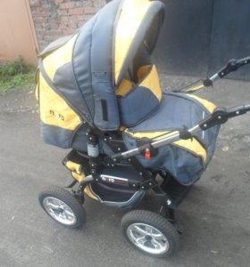 Детская коляска Expander Nero