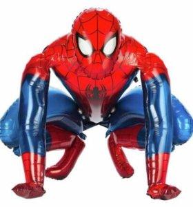 Шар: Человек-паук