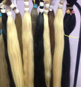 Оптовая продажа срезов волос