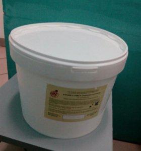 Ведра пластиковые 10 литров б/у